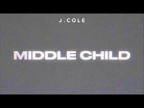 J. Cole - Middle Child Mp3 Audio Lyrics
