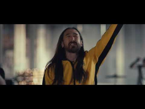 VIDEO: Steve Aoki - Why Are We So Broken ft. Blink 182 Mp4