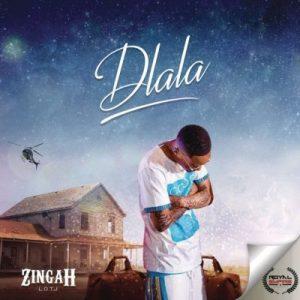 Zingah - Dlala Mp3 Audio
