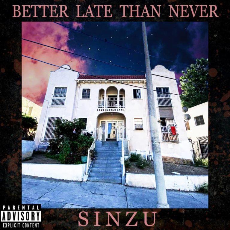 Sinzu Ft. Olamide - Change Am For Them Mp3 Audio Download