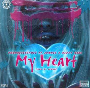 Prophetic Poet - My Heart Ft. Nappy Girl, Juwhiz Mp3