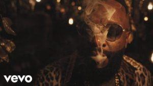 VIDEO: Rick Ross - Gold Roses ft. Drake Mp4 Download