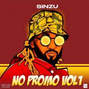SiNZU - No Promo EP (Vol. 1) Mp3 Zip Fast Download Free audio complete